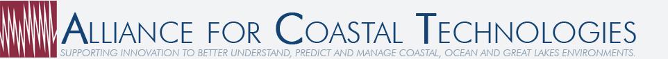 Alliance for Coastal Technologies